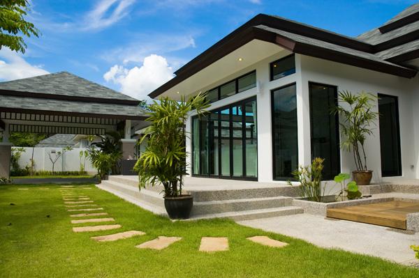 Buying Property in Hua Hin